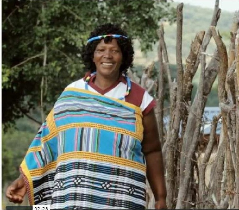 Ecotrade empowers many women…