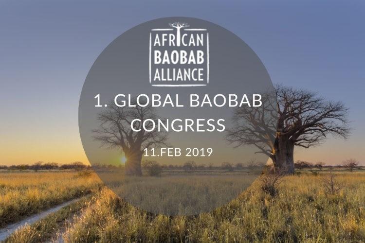 African Baobab Alliance Congress