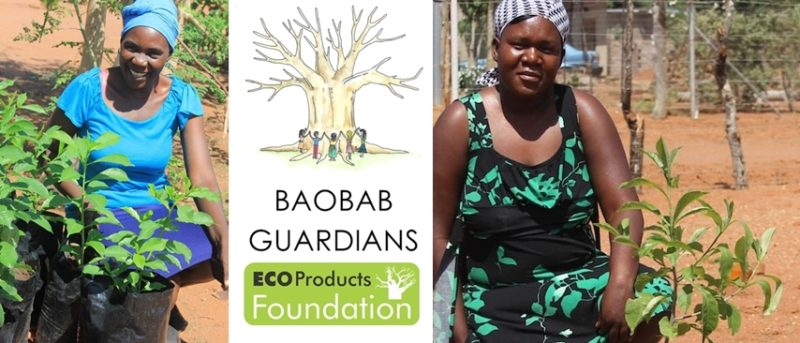 Baobab guardians EcoProducts Foundation